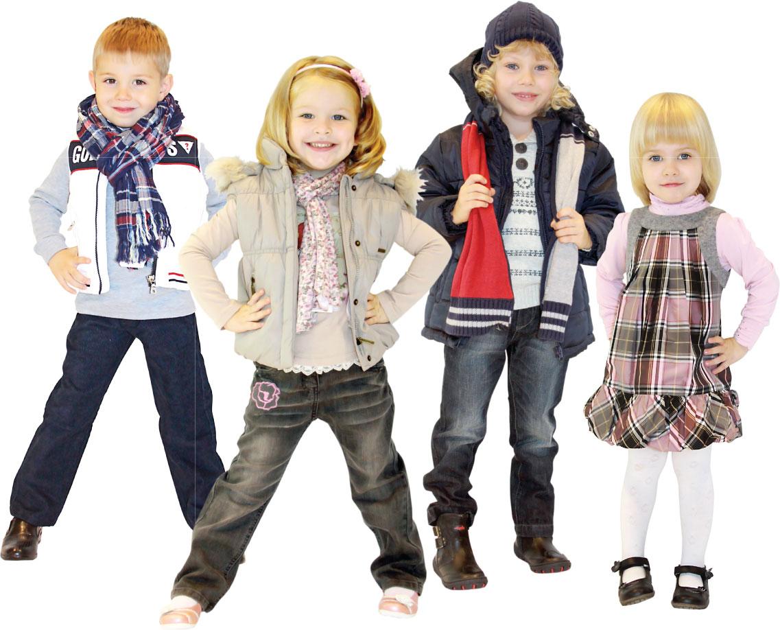 sezonmoda.ru - Детская мода