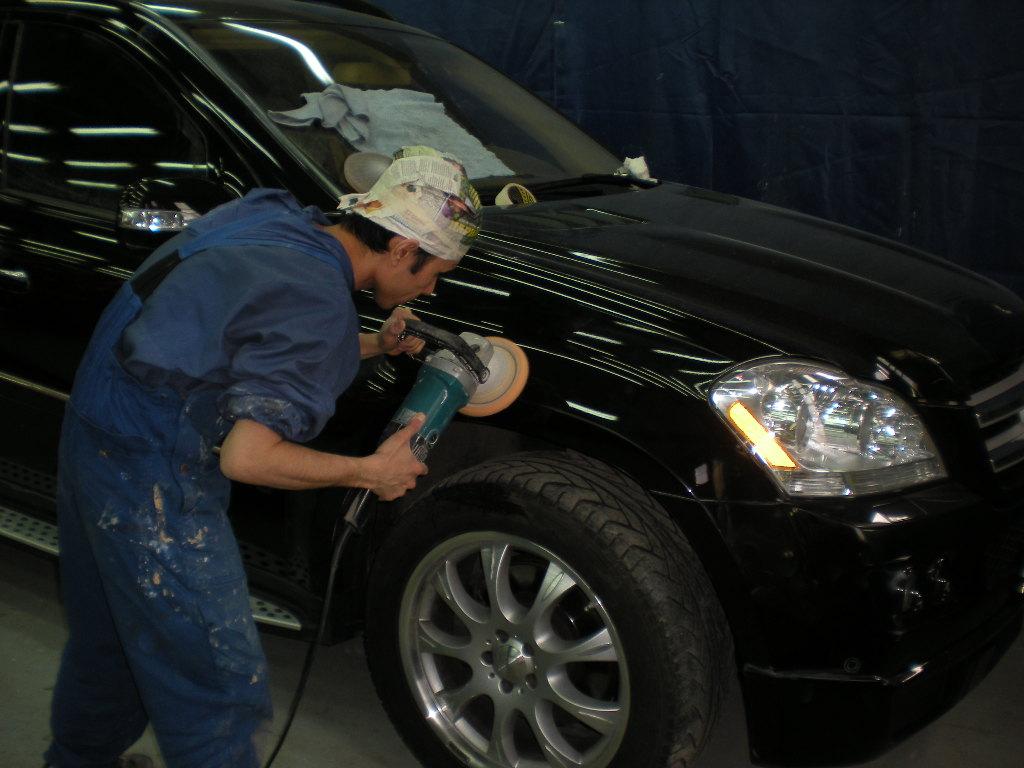 работа в автосервисе без опыта работы в москве
