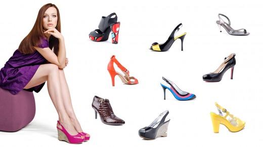 Интернет-магазин польской обуви