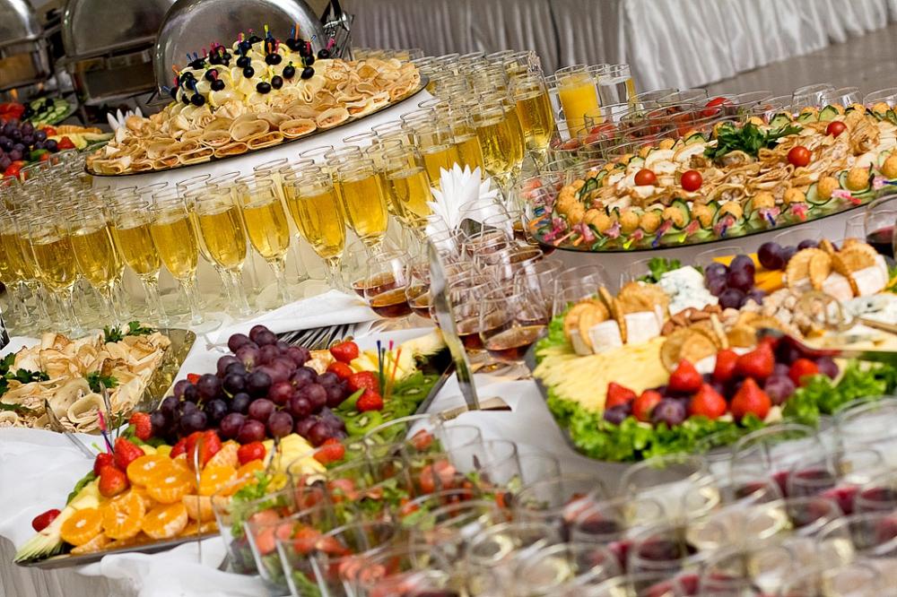 Что приготовить гостям быстро вкусно недорого