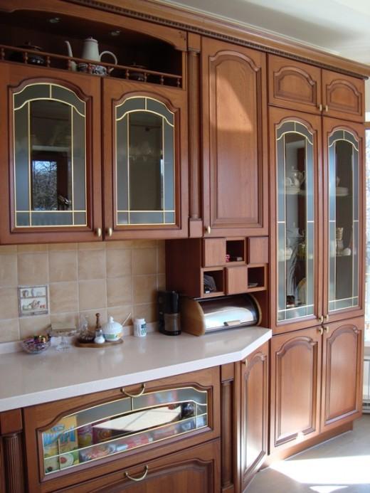 Фасады для кухонной мебели своими руками 84