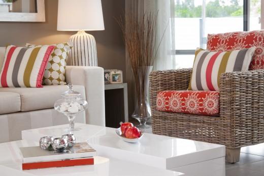 Как украсить свой быт с помощью эксклюзивного текстиля?