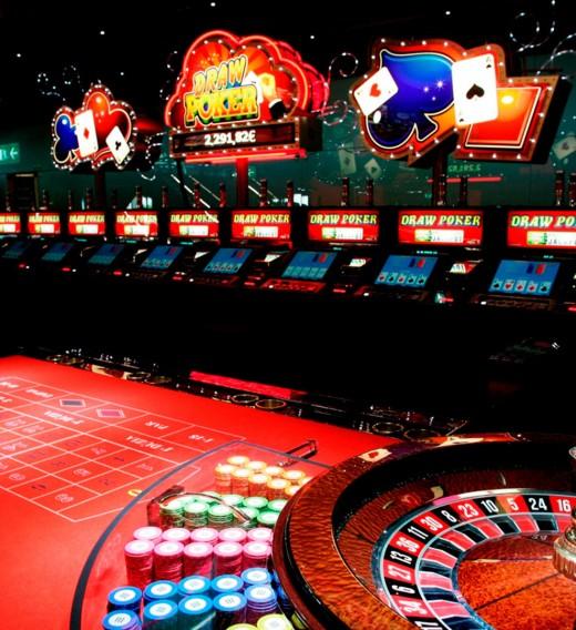 отзывы о казино Вулкан