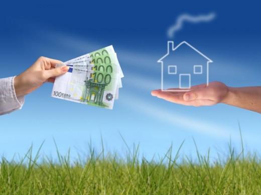 Считаем расходы при покупке квартиры