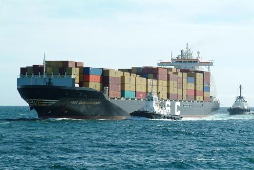 Перевозка грузов из Китая от Дженерал Карго: вам обязательно понравится сотрудничать с нами!