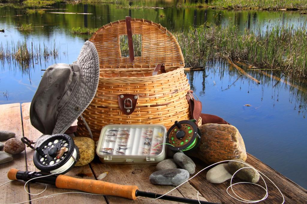 аква снасти для рыбалки