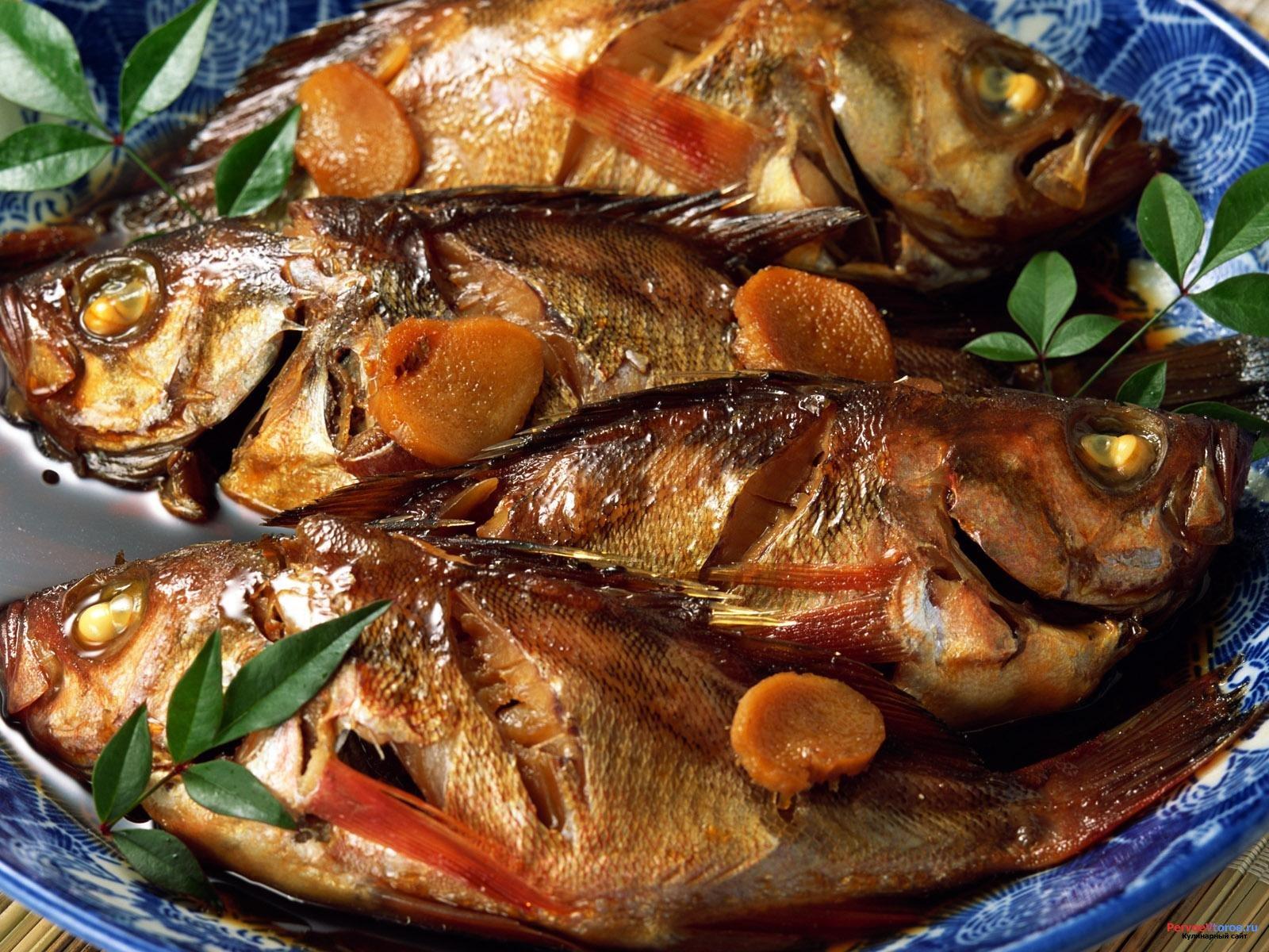 Рецепты рыбы скумбрия фото