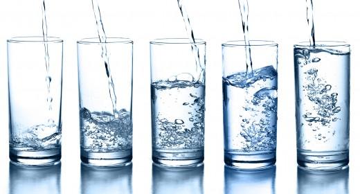 Секрет воды