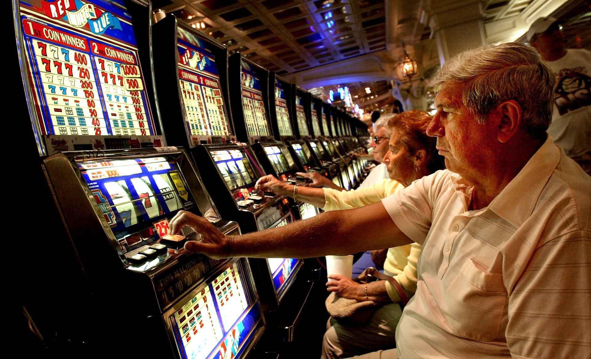 Игорная зависимость азартные игры