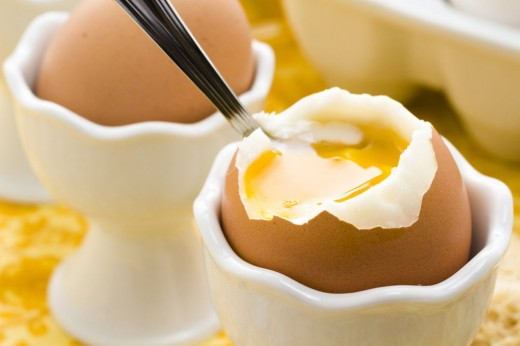 Диета Магги - яичная диета для похудения