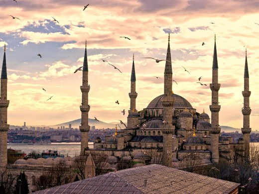Отдых в Турции: что посетить туристу