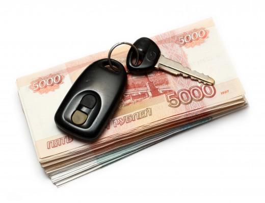 Услуга «Срочный выкуп автомобилей»