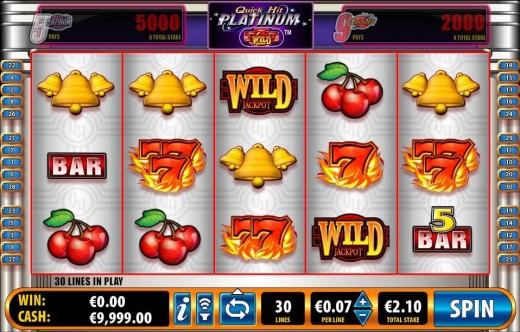 """Бесплатные азартные игры в виртуальном казино """"777"""""""