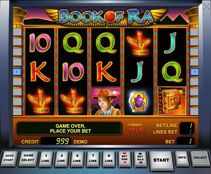 caesars casino online book of ra oyna