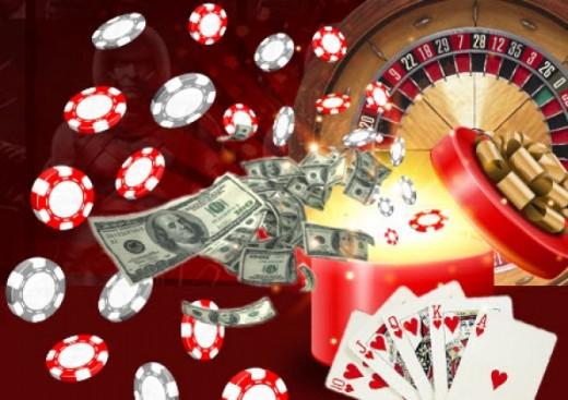 В чем секрет успеха интернет-казино?