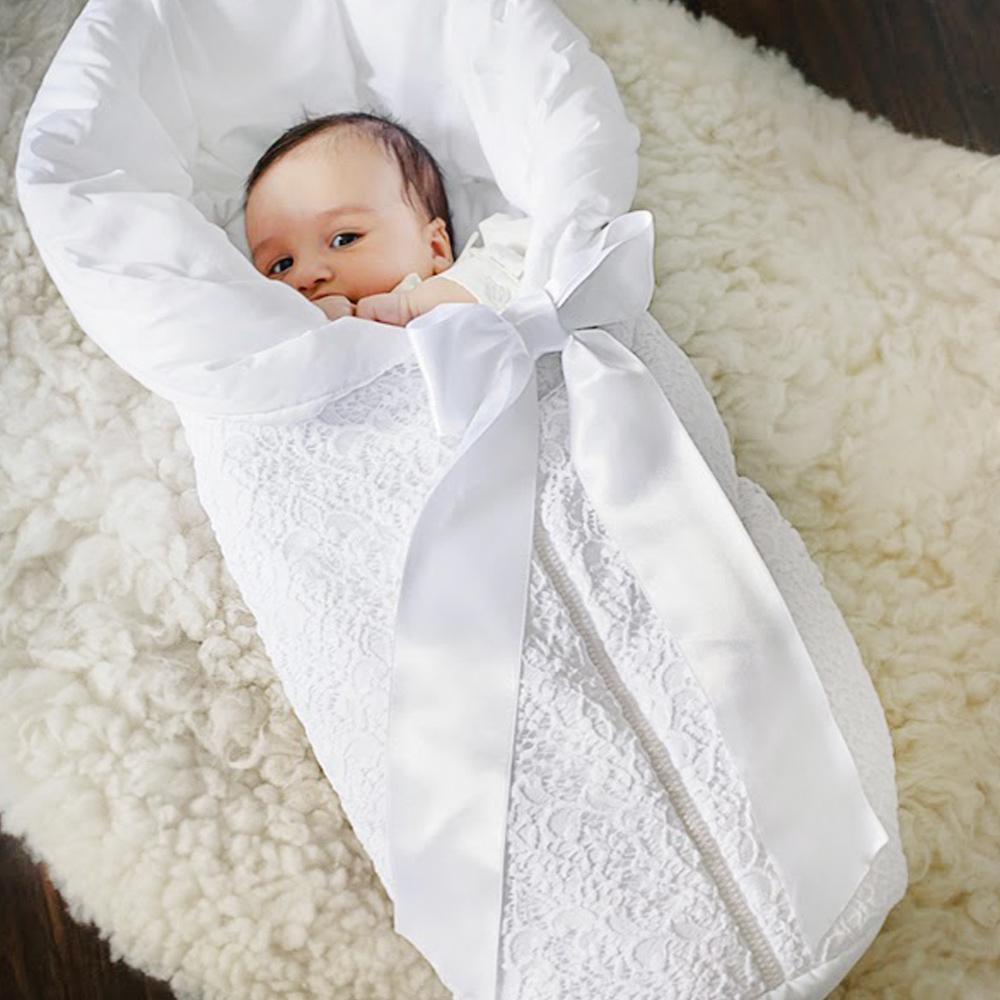 Конверт для новорожденного лето