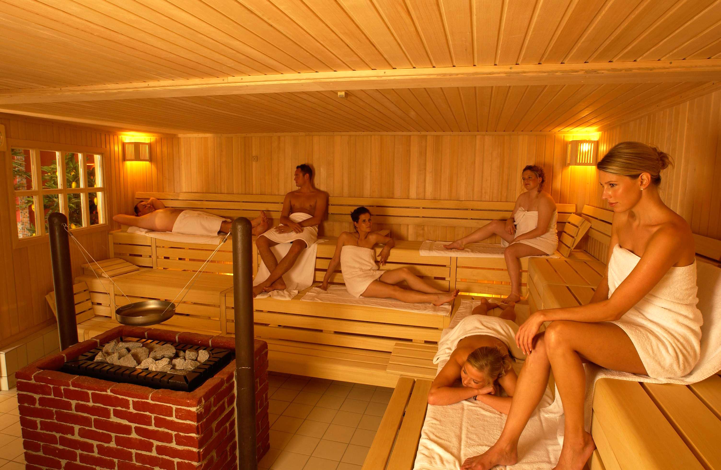 особенности русской бани большая грудь