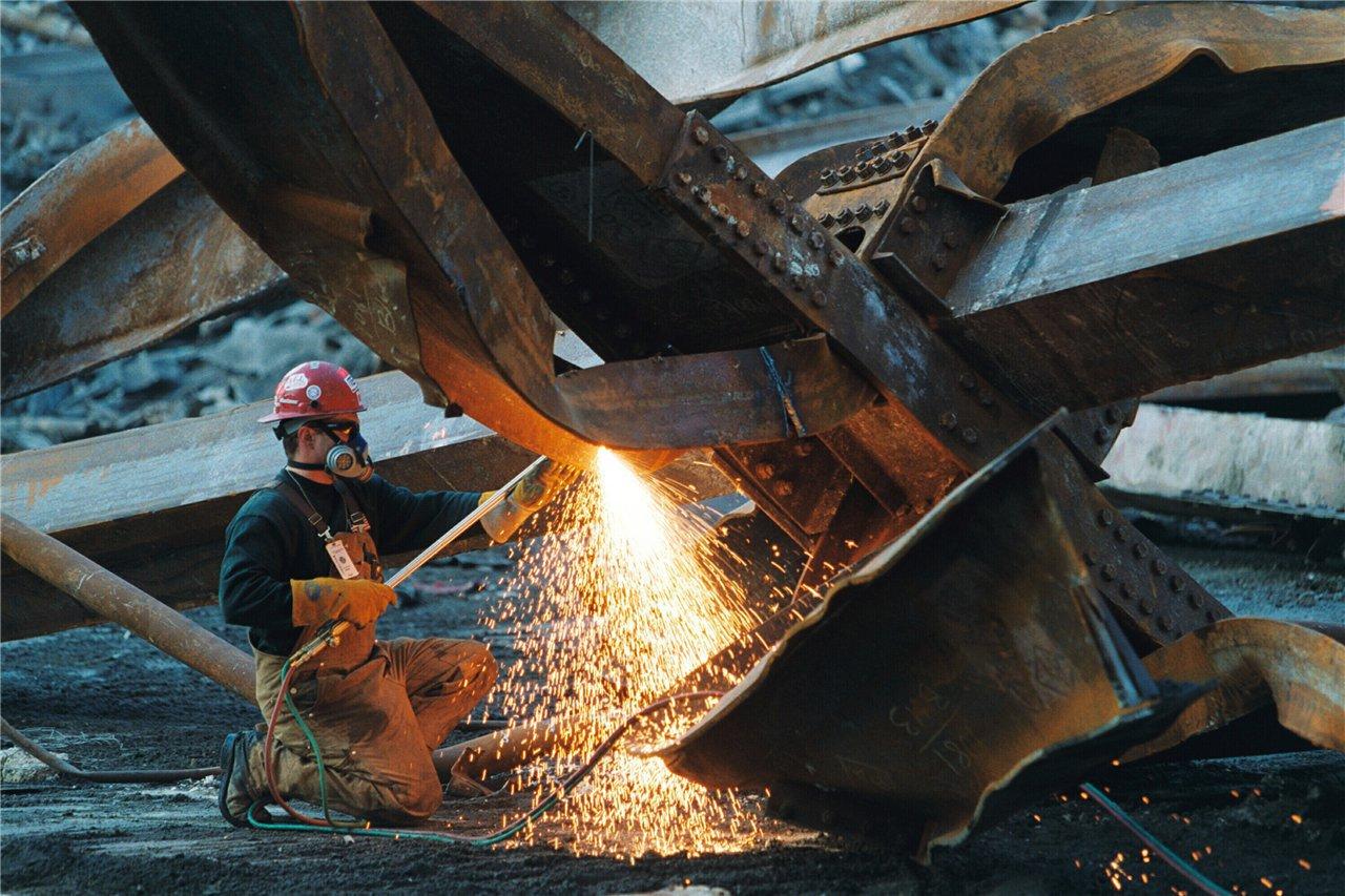 Демонтаж металлолома в Старый Городок прием черного металла в москве в Рязаново