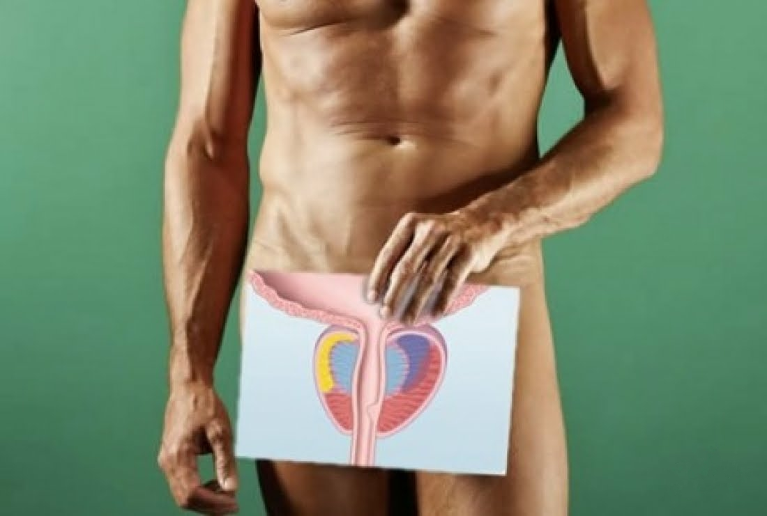 Рак простаты продолжительность жизни у мужчин