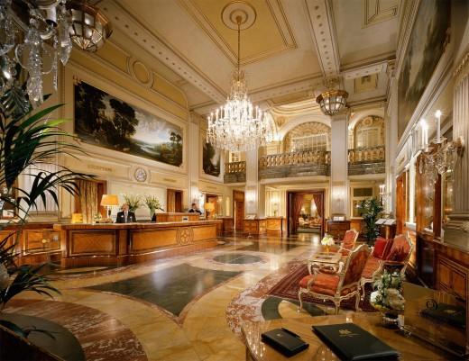 Небольшие отели и крупные 5-звездочные гиганты – что выбрать?