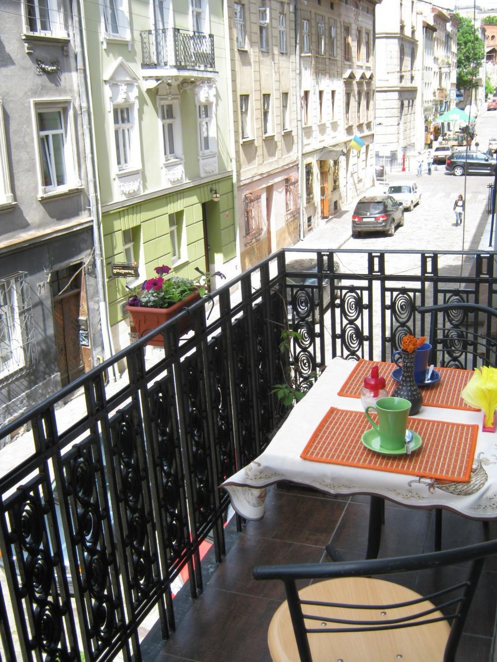 Снять квартиру во Львове посуточно — Жизнь, Недвижимость | Моя газета