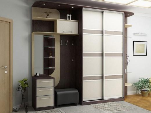 Если вы хотите купить мебель в прихожую