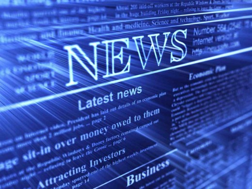 Преимущества новостных сайтов