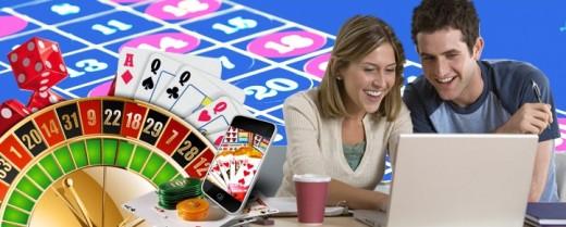 Почему популярны сайты с бесплатными игровыми автоматами?