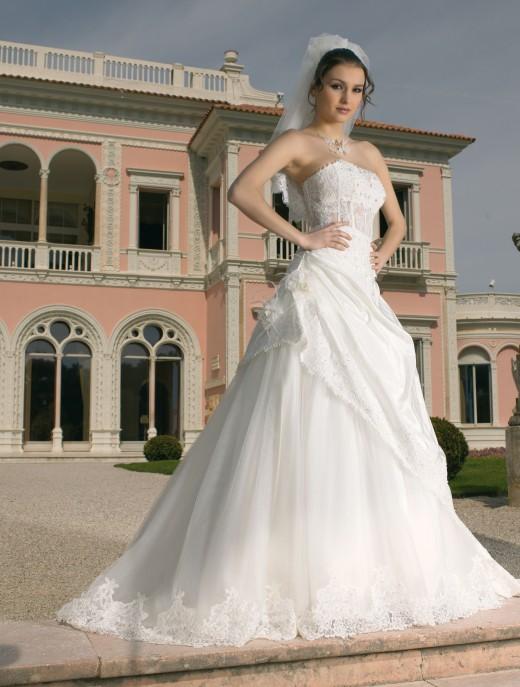 Интересные факты о свадебном платье
