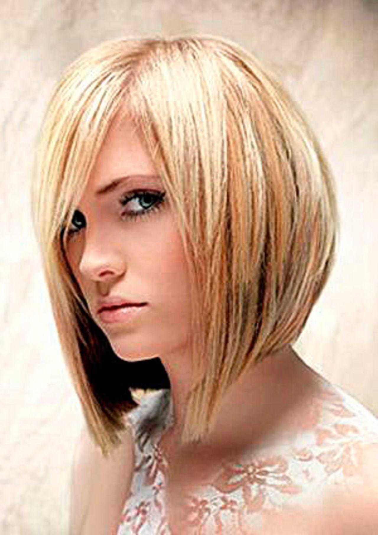 Фото блондинки с зализанным волосом 23 фотография
