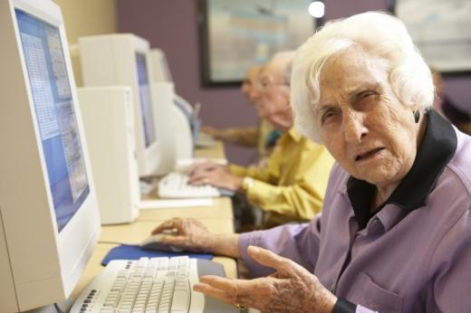 Человек стареет медленнее, если повышает свое образование