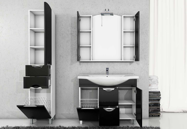 мебель ванная комната фото