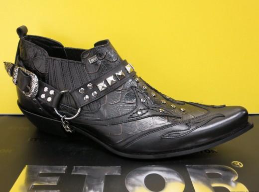 Модные модели мужской обуви весна-лето 2016