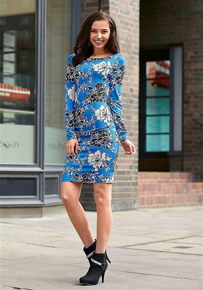 Купить платье для невысокого роста