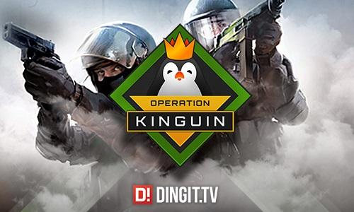 Призовой фонд в $20,000 предлагает Kinguin в новом сезоне кибертурниров CS:GO