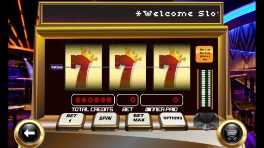 Как обмануть игровой автомат Gaminator (баг в игре