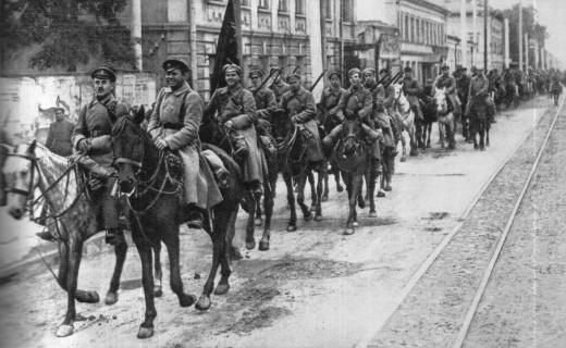 Какое историческое событие страна празднует 23 февраля