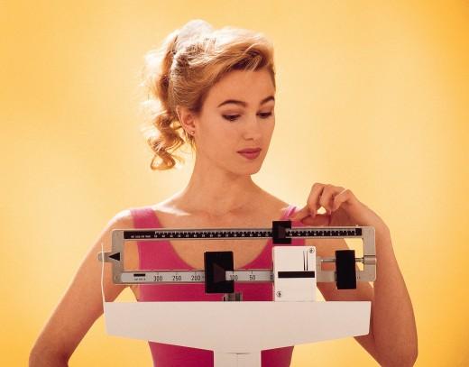 Как похудеть: 10 простых правил