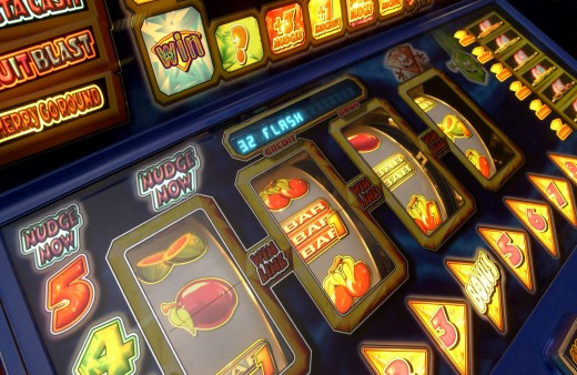 Автомат Играть Онлайн Кз