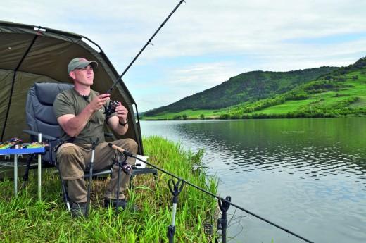 в какое время лучше для рыбалки