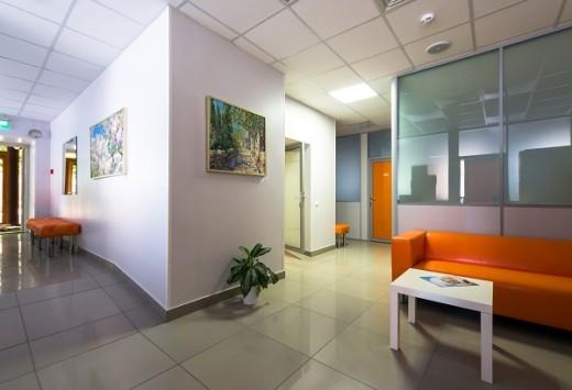 «Поликлиника.ру» на Смоленской: отзывы, медицинские услуги, расположение