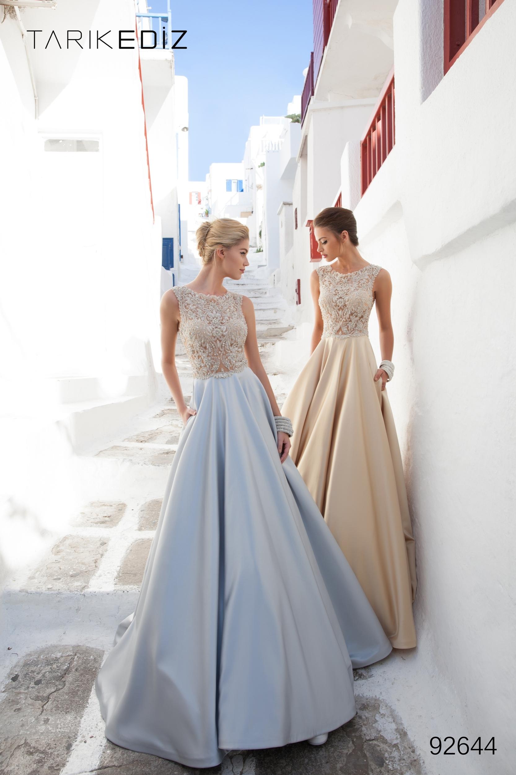 Смотреть Выбираем вечернее платье видео