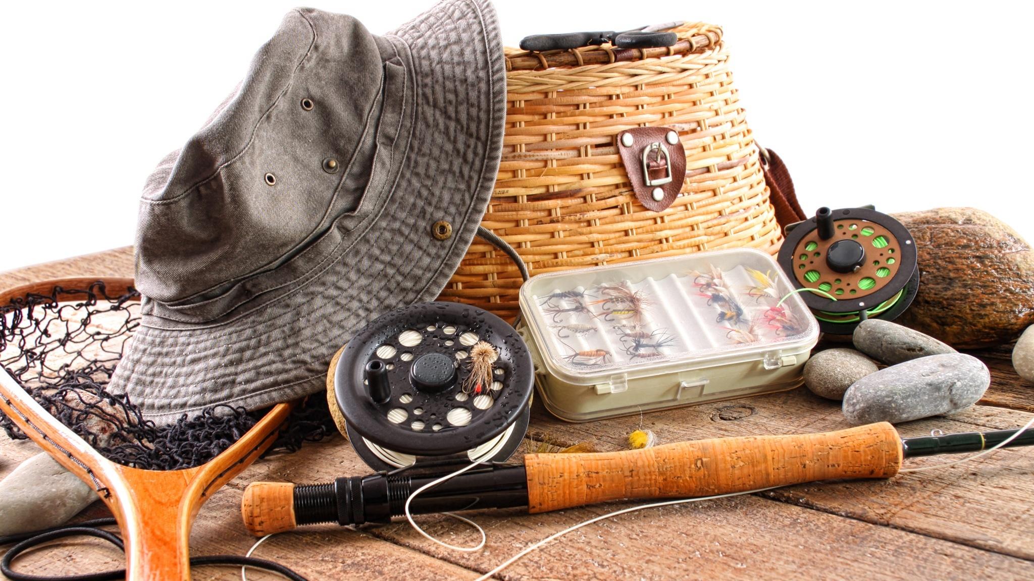 курсовая работа рыболовные товары