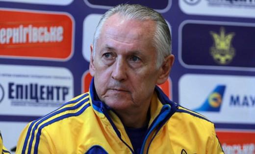 Николай Фоменко подал в отставку