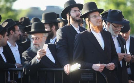 Кто такие евреи, как они появились?