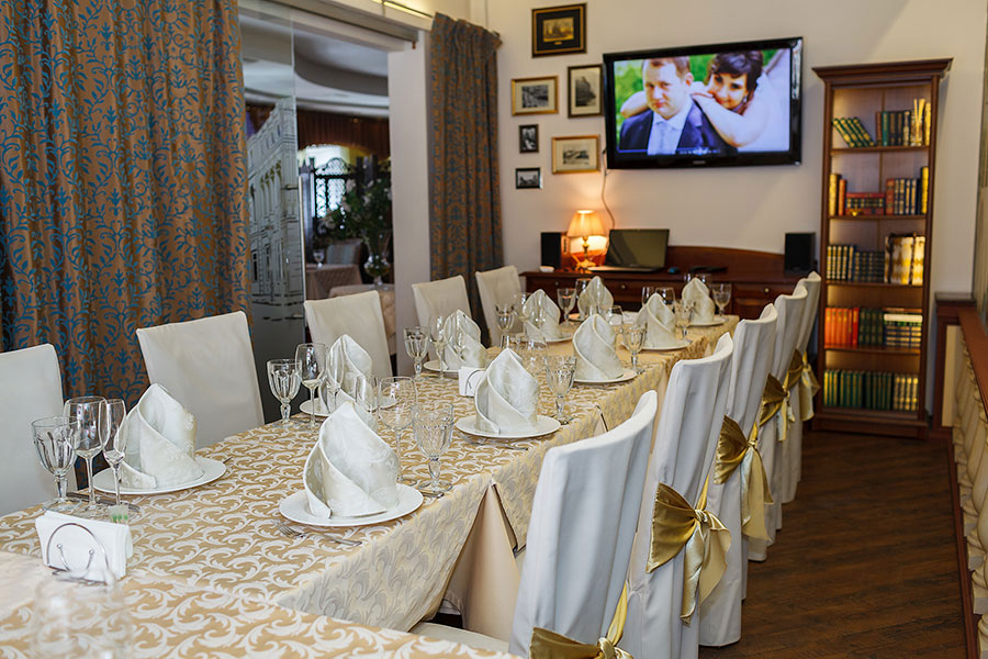 Свадьба на 15 человек ресторан
