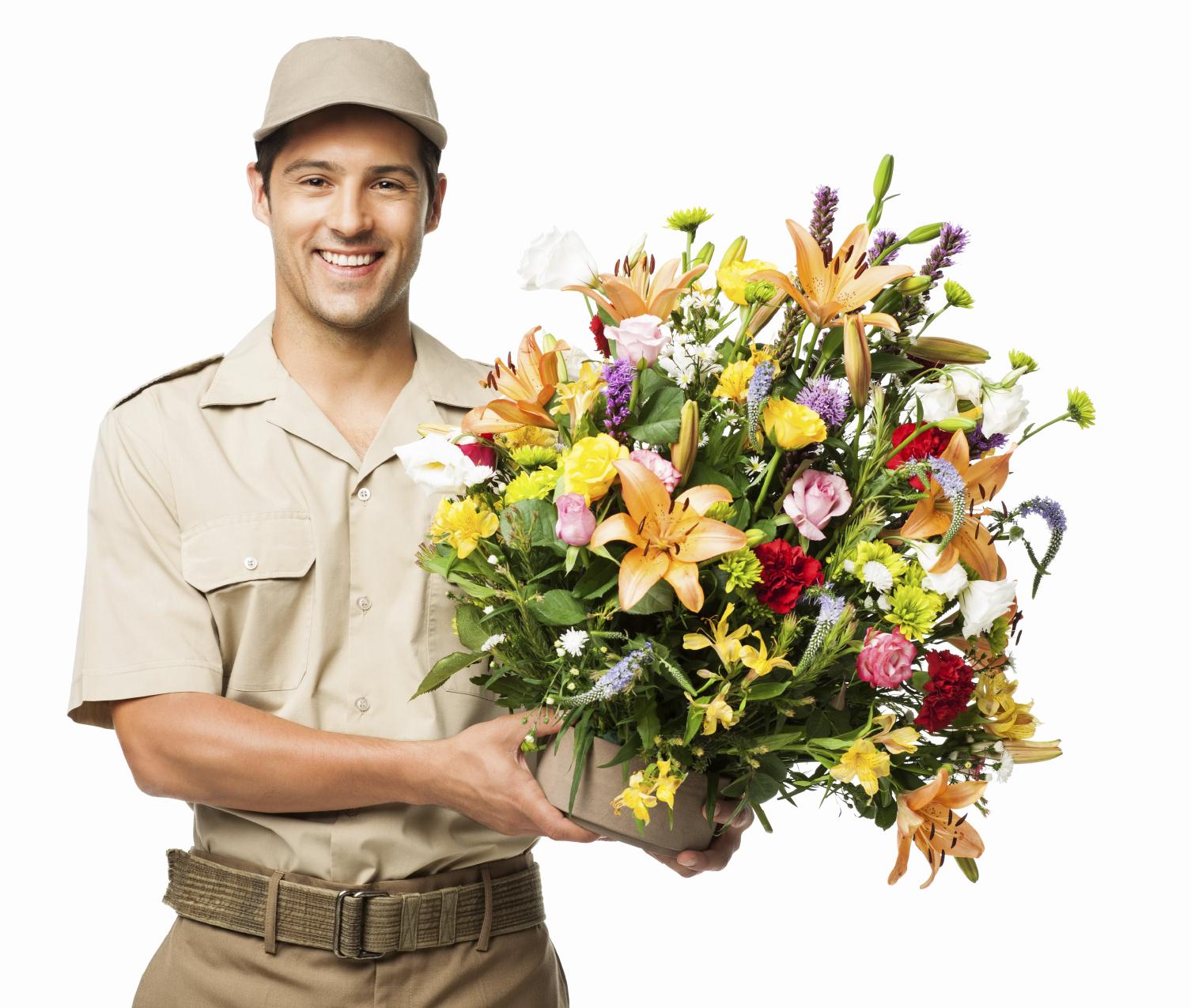 Картинка доставка цветов 1293 тюльпаны в вазе купить екатеринбург