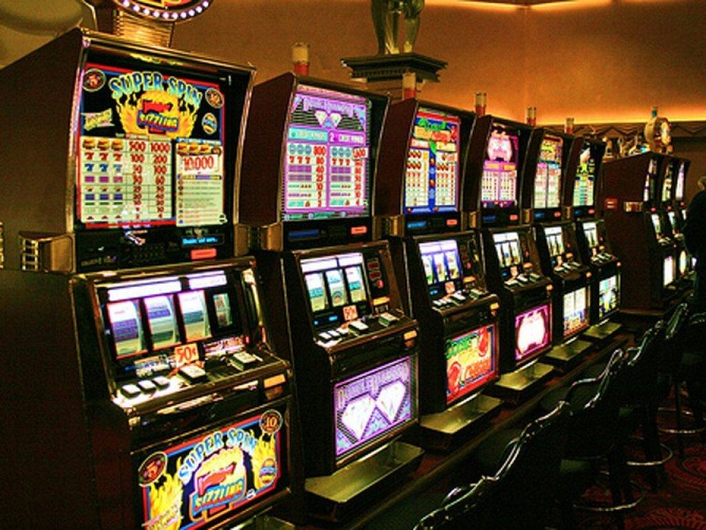 Игромания, игровые автоматы домашние игровые автоматы не казино
