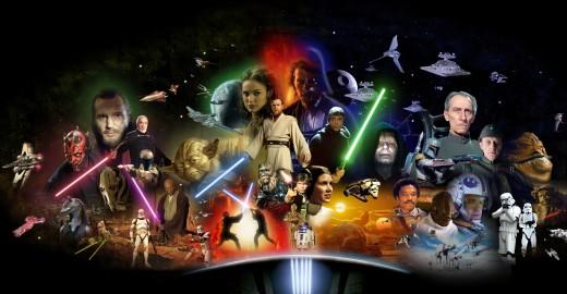 ABC хочет снять сериал по киносаге «Звездные войны»