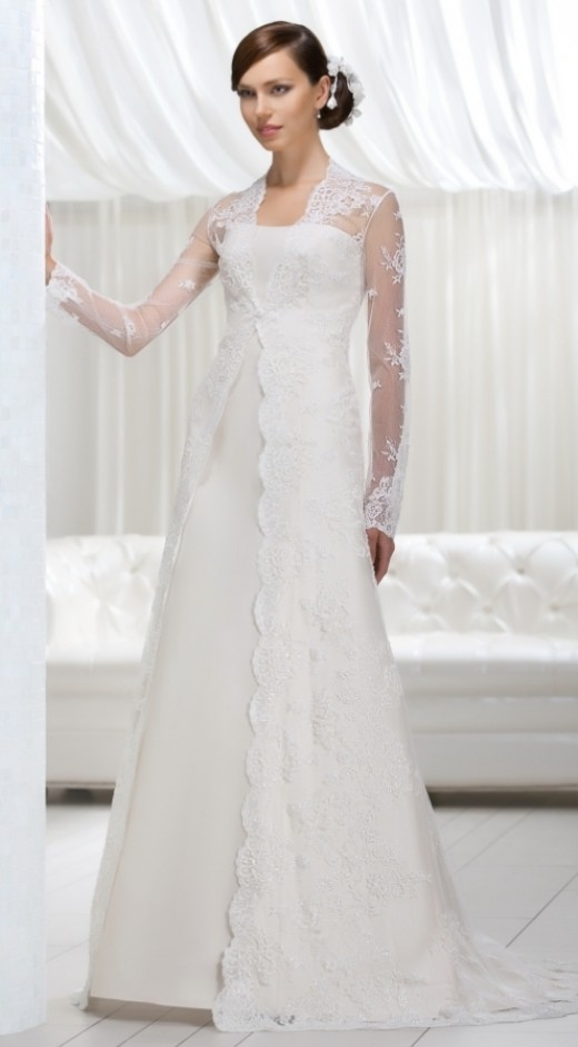 Платье Ariane
